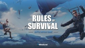 Survival-of-Rules
