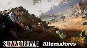 Survivor-Royale-Alternatives