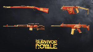 Survivor-Royale-Weapons