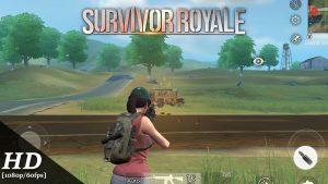 Survivor-Royale-Gameplay