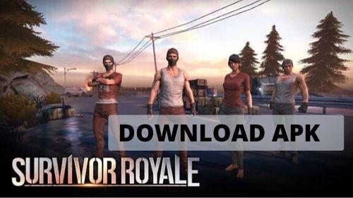 Download Survivor Royale APK